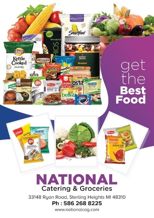 National Grocers